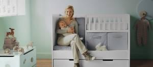 muebles para bebes