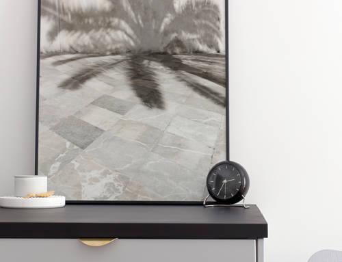 Nueva impresión en la tienda: Palm Shadow