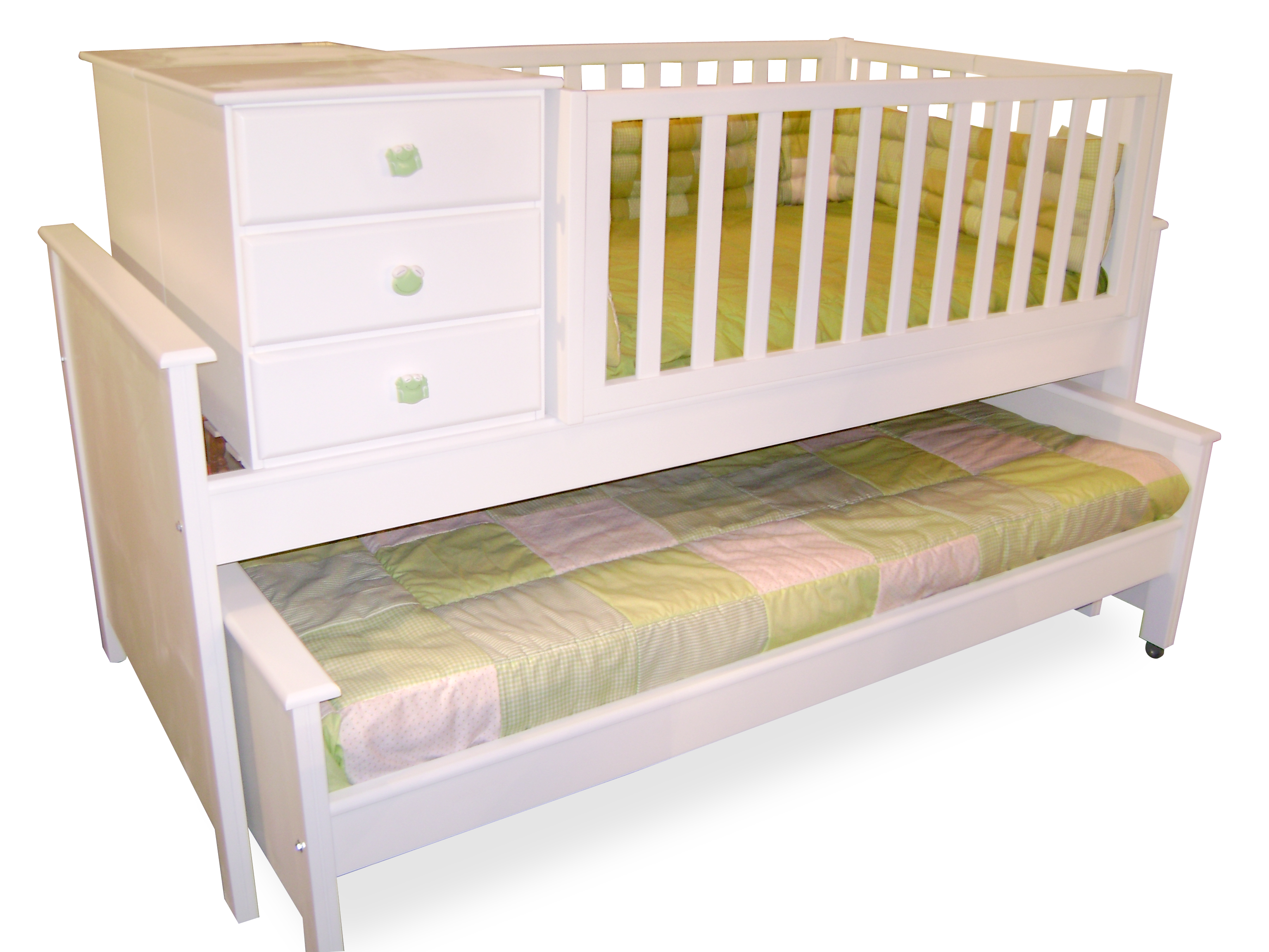 Cama nido doble nest con funcional f brica de muebles for Cama nido doble