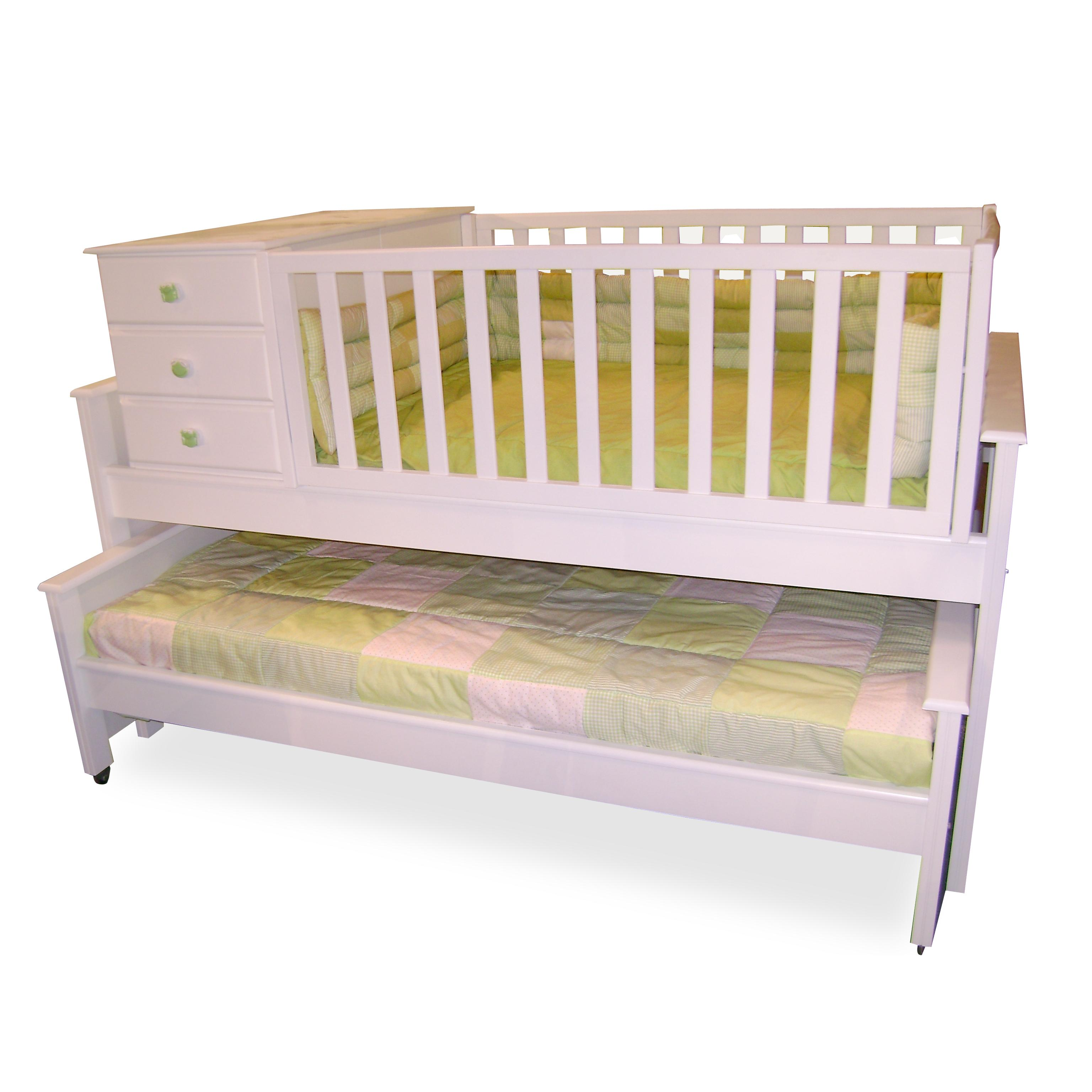 Cama nido doble nest con funcional f brica de muebles for Cama nido doble barata