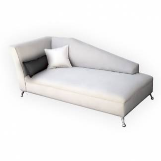 Chaise Longue Recto