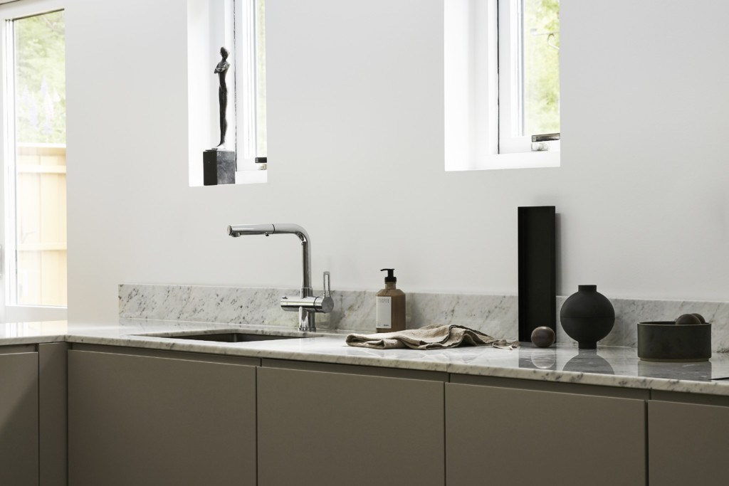 Nordiska Kök - a través del blog Coco Lapine Design