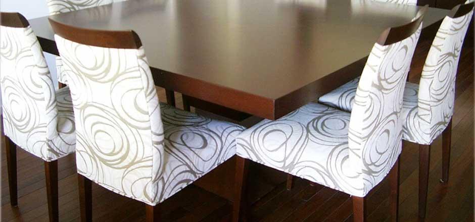 Mesa Cuadrada Quadratto • Fábrica de Muebles • Grupo Veta