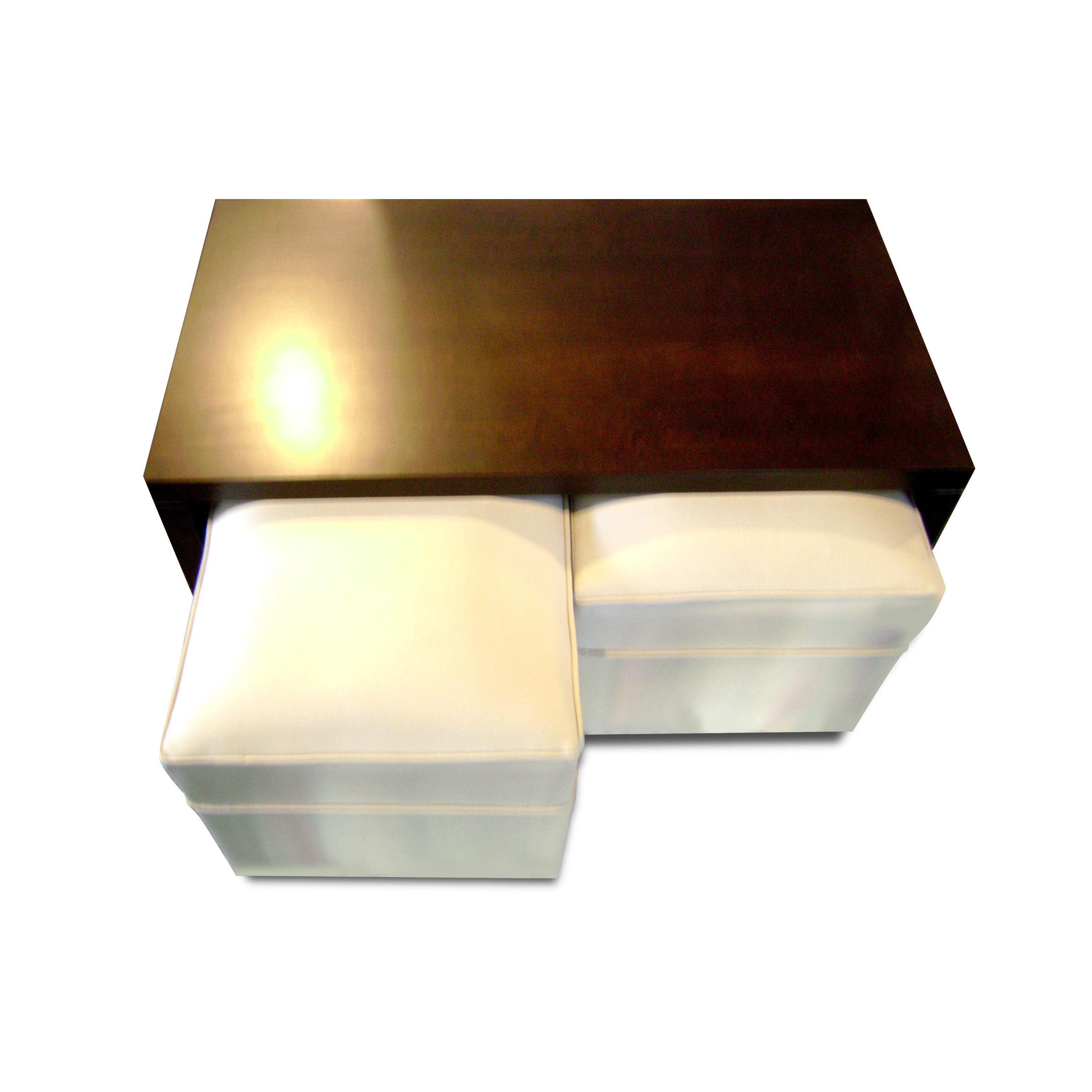 Mesa Ratona Quadratto F Brica De Muebles Grupo Veta # Muebles Cedro Y Nogal