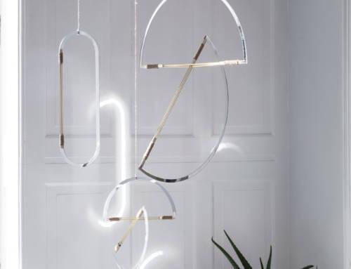 Elkeland Mirror Mobiles