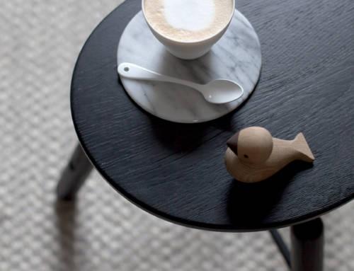 Café acogedor