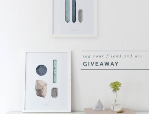 Happy Monday Giveaway